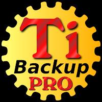 Titanium Backup Pro Apk v7.6.1 Terbaru