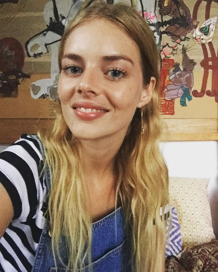 Samara Weaving Hot Pictures-Adorable Photos and Images