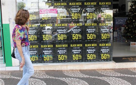 ACIC divulga resultados da Black Friday na região