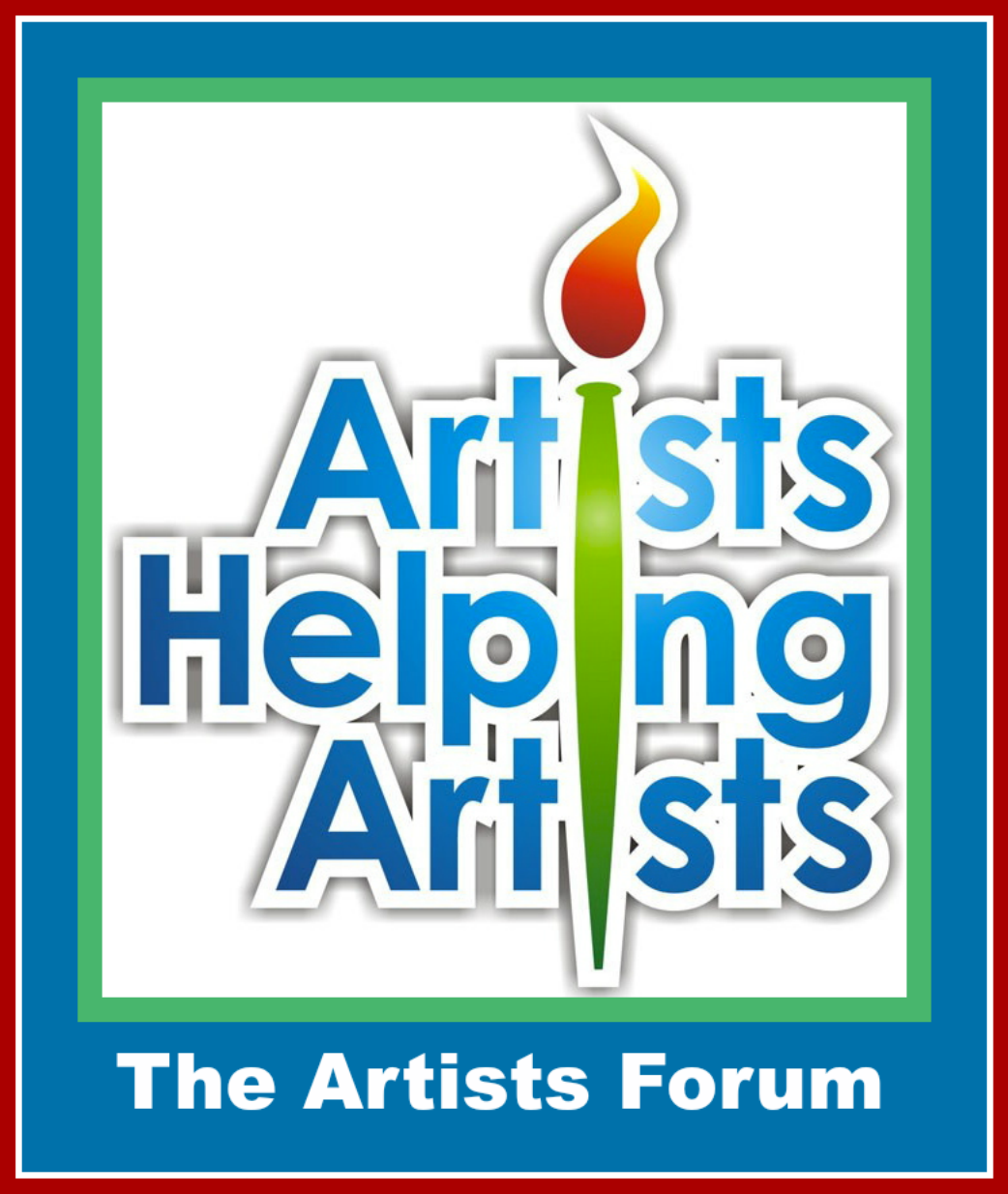 The AHA Artists Forum