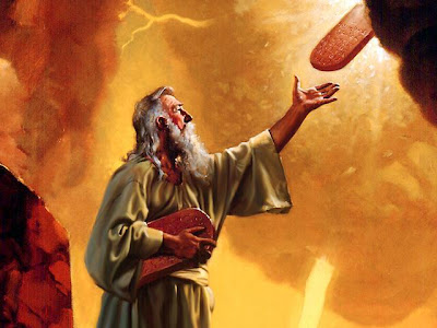 Os Viajantes do Tempo na Biblia Sagrada