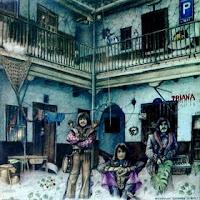 TRIANA - El patio - Los mejores discos de 1975, ¿por qué no?