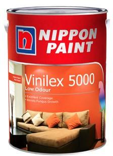 Harga Cat Tembok Nippon Paint Vinilex