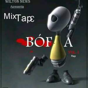 Wilton News - Mixtape Bófia Vol.1