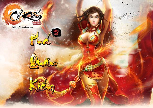 Game private Online Việt Nam 2015 Server Game Private