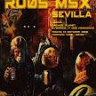 RU MSX 05 Sevilla 2018