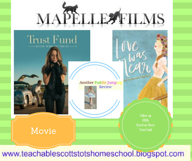 Review, #hsreviews, #trustfundmovie, #family, #movienight, #moviereview, #familynight, #familyfun, family entertainment,faith-based,prodigal,prodigal story,family drama,romantic drama,young adult,jessica rothe,tessa violet,la la land,movie night,movie review,familymovie,family fun,family night,family,forgiveness,romance