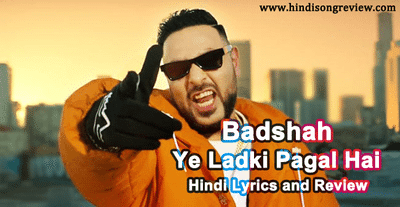 ladki-pagal-hai-lyrics-in-hindi