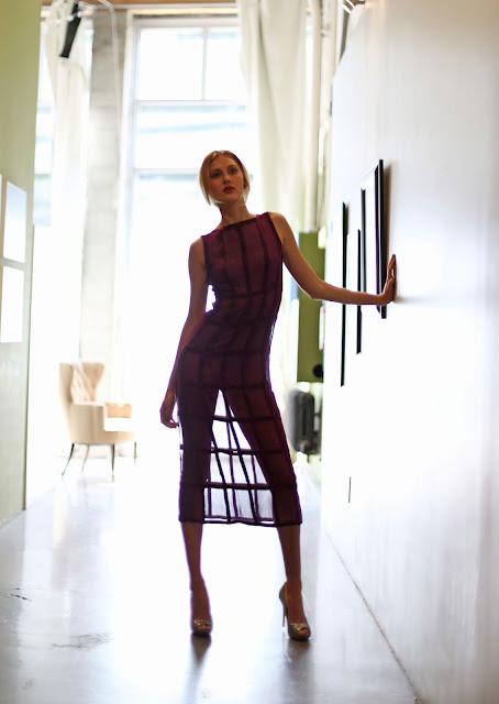 Wardrobe Stylist Katie Laggis