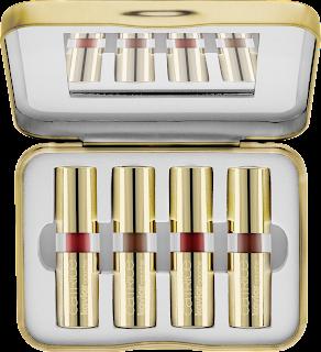Catrice  Kaviar Gauche mini lipstick set