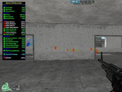 pkl crossfire indocit