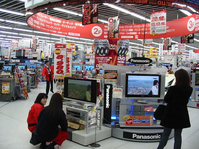 Online Electronics Store in Delhi