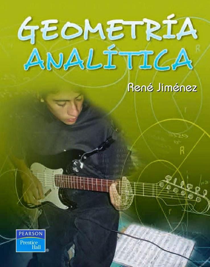 Geometría Analítica – René Jiménez