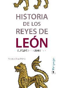 La historia de los reyes de León.