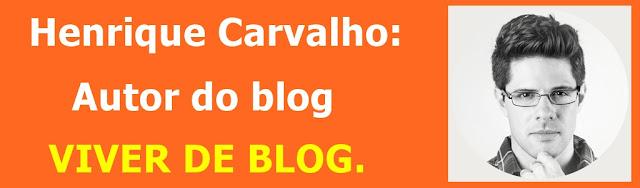 Viver de Blog