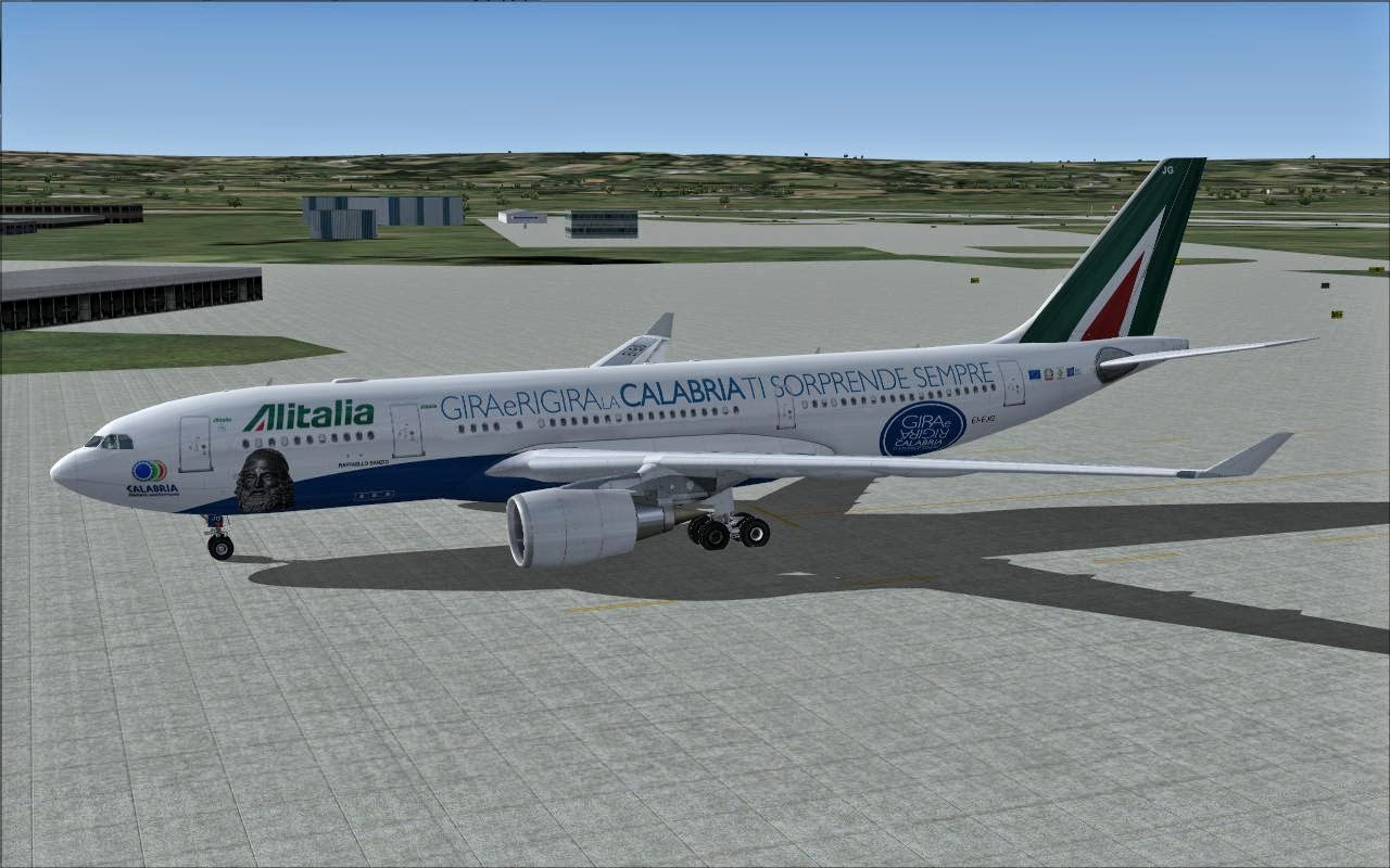 Cls a330 With Liveries