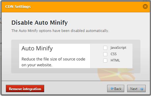 Cara Setting Plugin WP Fastest Cache Dengan Cloudflare
