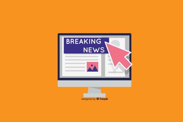 Cara Membuat Widget Breaking News Di Blog