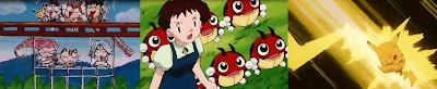 Pokémon Capítulo 12 Temporada 3 El Silbato Cayó