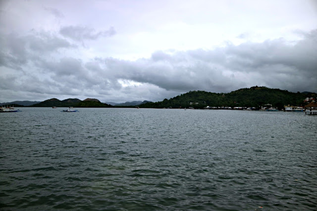 Coron, Palawan Philippines