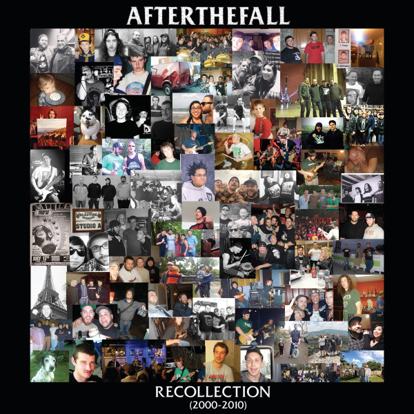 """After The Fall stream new best-of """"Recollection"""""""
