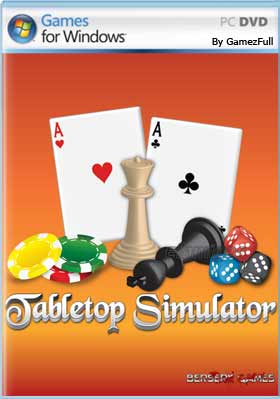 Tabletop Simulator PC Full + Todos dlc | MEGA