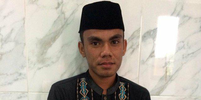 Subhanaloh ! Anak Pendeta Ini Masuk Islam Setelah Menangis Dengar Syahadat