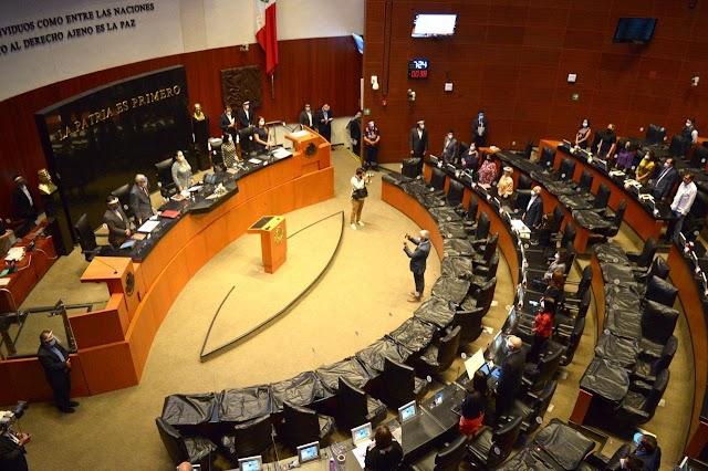 Define Comisión de Hacienda fechas para el Parlamento Abierto sobre la Ley de Ingresos 2021