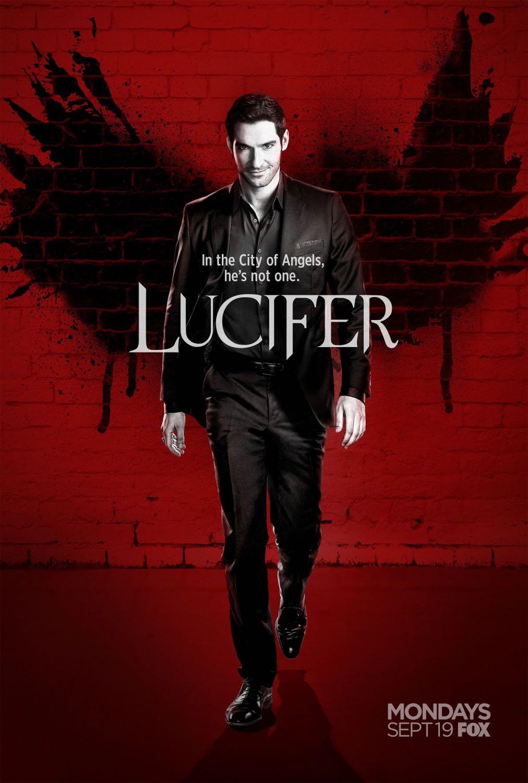 Lucifer Temporada 2