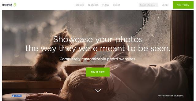 Hobi Fotografi? Jual Karyamu Di Situs Ini