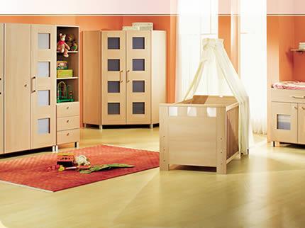Genie Bricolage & Décoration: Décoration chambre bébé 2013 ...