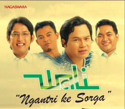 Download Lagu Wali Band Mp3 Terbaru