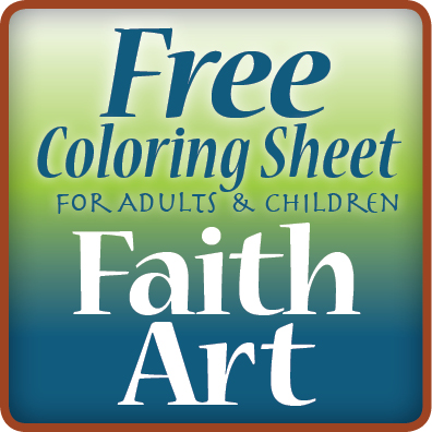 Family tree free coloring sheet printable lutheran for Vacation bible school crafts for adults