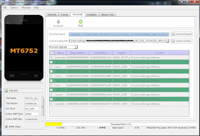 Download firmware vivo y11 untuk flashing 100% berhasil