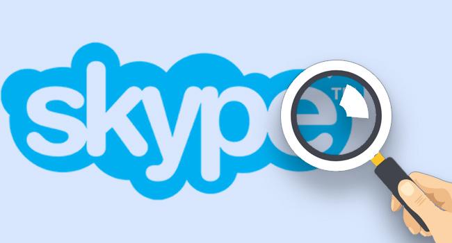 Skype Sohbet Penceresindeki Yazı Boyutunu Büyüt-www.ceofix.com