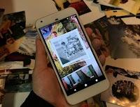 Scansionare le vecchie foto con Fotoscan di Google per averle su PC