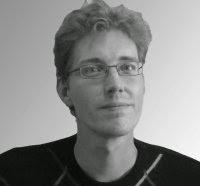 PD Dr. Michael Beurskens von der Heinrich-Heine-Universität Düsseldorf
