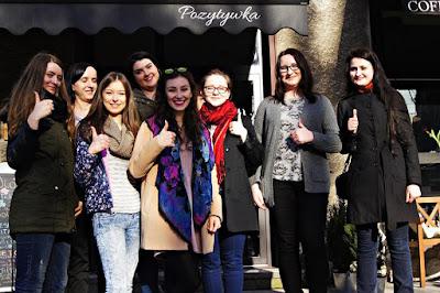Spotkanie blogerek w Opolu, 02.04.2016 r. - relacja