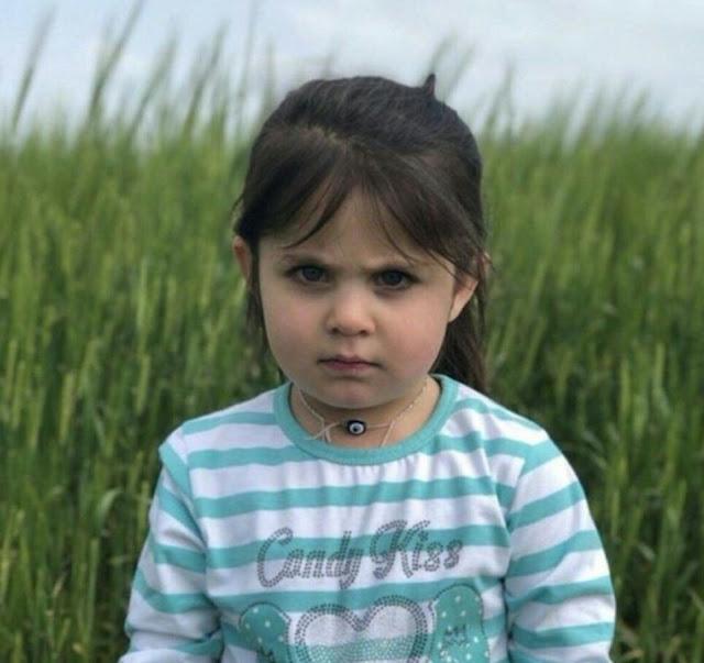 Küçük Kız Leyla Aydemir Bayramın 1. Gününden Beridir Kayıp! - Kurgu Gücü
