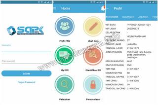 Profil PNS BKN, Cara Cek NIP dan Pangkat di Website BKN