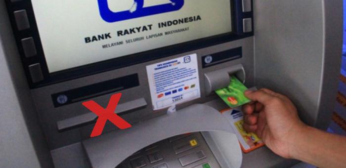Penyebab Saat Ambil Uang di ATM Tapi Uang Tidak Keluar