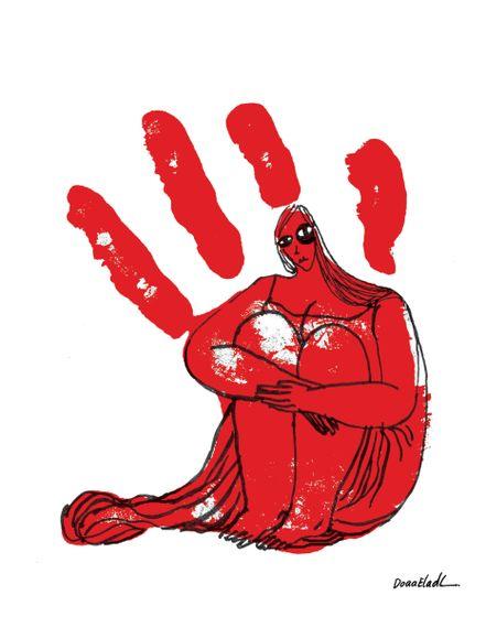 fany blog 25 nov giornata internazionale contro la violenza sulle donne fany blog blogger