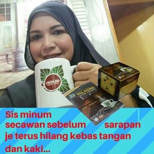 Milagro Coffee Patawali
