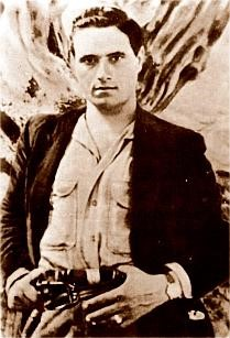 The bandit Salvatore Giuliano was blamed for the atrocity