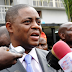How FFK Reacts To Plans By FG To Stop Entertainers From Shooting Videos Abroad
