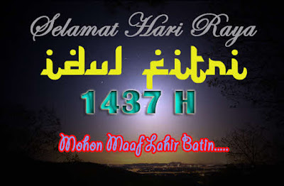 status facebook ucapan selamat hari raya idul fitri 1437 h 2016