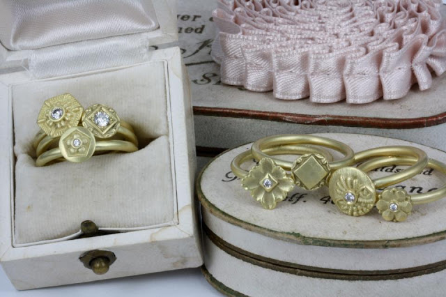 Kira Trust: No. 10 Edith Hegedüs - Københavns fineste jewellery store