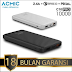 ACMIC C10PRO 10000mah Power Bank Quick Charge 3.0