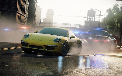 Download Need For Speed Most Wanted 2012 Game Setup