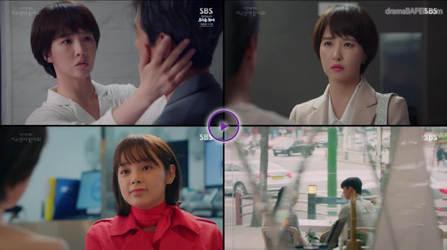 Should We Kiss First Episode 39 Subtitle Indonesia